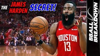 If James Harden Does THIS, The Rockets Could Win The Title