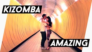 Stockholm Midnight - Kizomba Fusion Improvisation