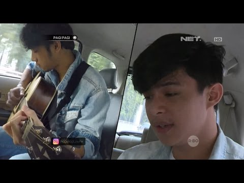 Sing in the Car - Reygan - Terindah di Hidupku