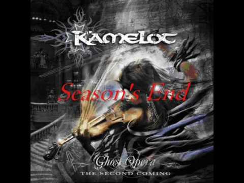 Kamelot - Seasons End