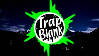 Aaron Smith - Dancin Krono Remix Bass Boosted  вTrap Blank
