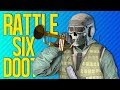 RATTLE SIX DOOT | Rainbow Six Siege