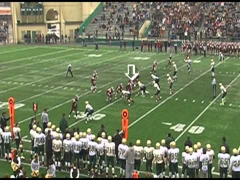 Kyle Farley #51 (C) La Salle Academy JR. Season Highlight Film