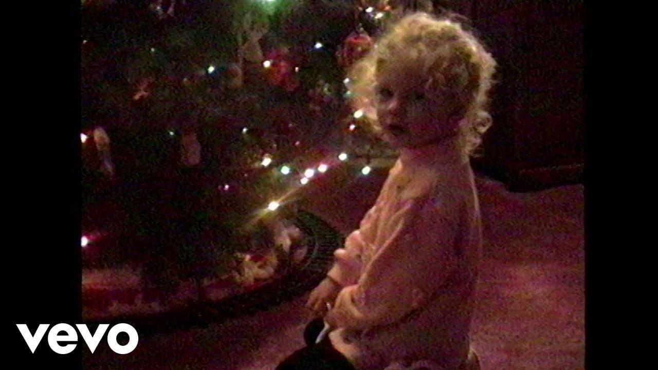 "Taylor Swift - ""Christmas Tree Farm""のMVとLyric Videoを公開 2019年12月6日配信開始 thm Music info Clip"