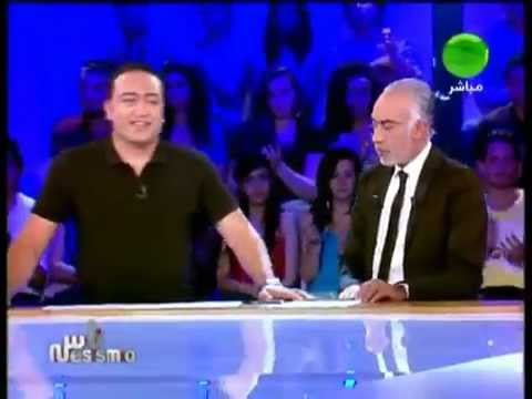 Edito Ness Nessma du jeudi 21 juin 2012