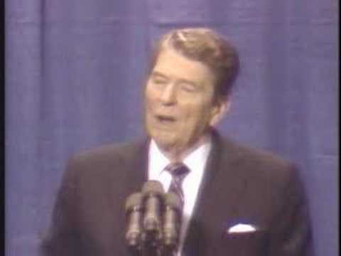 Reagan tells Soviet jokes Music Videos