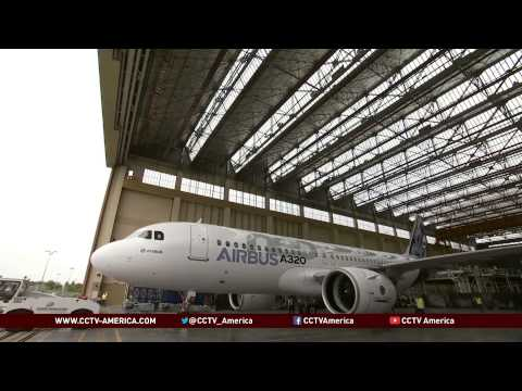 Airbus plant in Mobile, Alabama set to open next year
