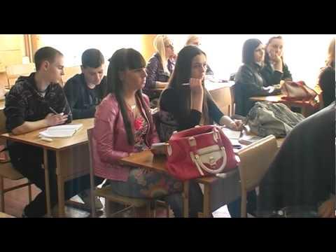15 школа - Финал (выпуск 2011, Ужгород)