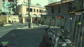 COD MW3 - Futuristic COD Thoughts