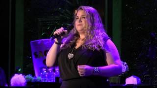 "Bonnie Milligan - ""The Wizard and I"" (Wicked/Stephen Schwartz)"
