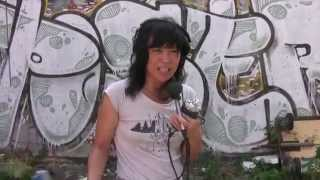 The awesomeness of bikes: CBC Radio's DNTO with Sook-Yin Lee