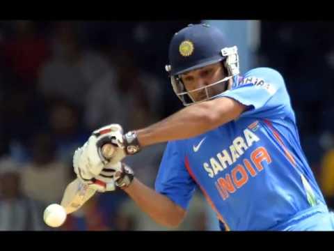 Australia Beat India For Second Tri - Series Win