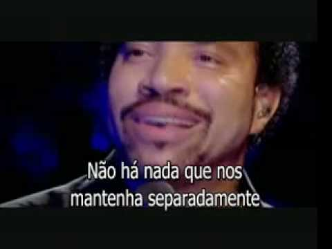 Lionel Richie - Three Times A Lady (Legendado) Music Videos
