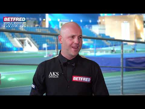 King Is Feeling Fresh From Lockdown | 2020 Betfred World Championship Qualifiers