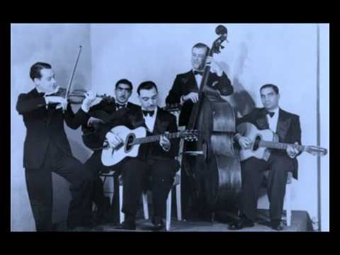 Django Reinhardt - Minor Swing