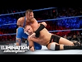 Mojo Rawley Vs. Curt Hawkins: Elimination Chamber 2017 Kickoff (WWE Network)