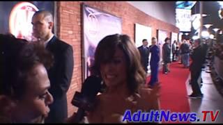 AVN Awards Red Carpet Interviews Las Vegas, NV