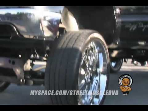 STREET MUSCLE: OAKLAND CAR CLUB EDITION TRAILER 2 Pre Order www.EasCoastRyders.com Video