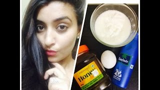 Homemade Hair Spa At Home Get Shiny Silky Smooth Healthy Hair Natural Way Pamper Yourself