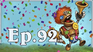 Funny and Lucky Moments - Hearthstone - Ep. 92