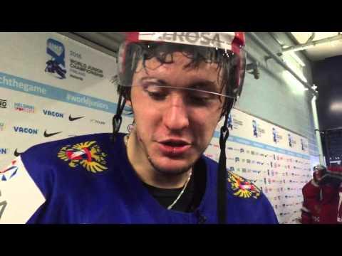 Россия обыграла США в полуфинале МЧМ-2016! Красковский: мы лучшие! мы звери!