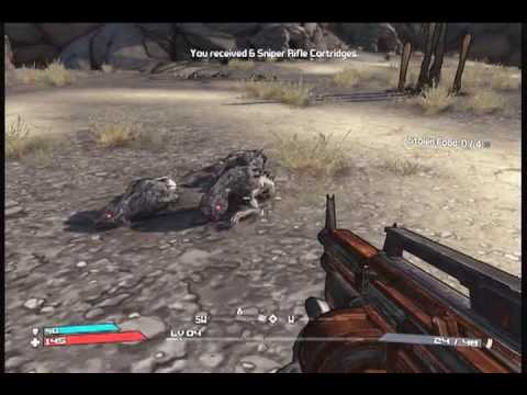 Borderlands Walkthrough Episode 4: T.K. Baha