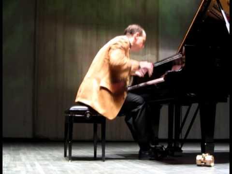 Лист Ференц - Симфония №5 (Бетховен) (до минор)
