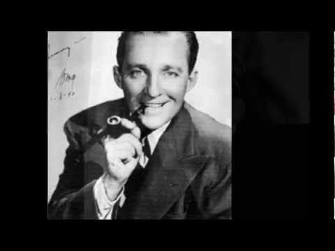 Bing Crosby - Only Forever