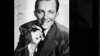 Watch Bing Crosby Only Forever video