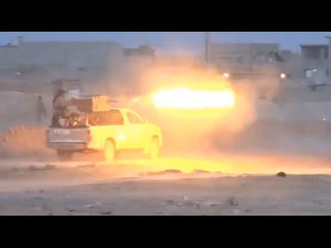 ISIS Killing Christians in Iraq