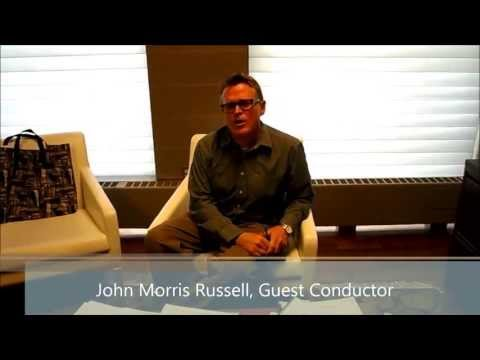 John Morris Russell on &quot;Sweet Sounds of the 70s&quot;