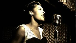 Watch Billie Holiday Falling In Love Again video