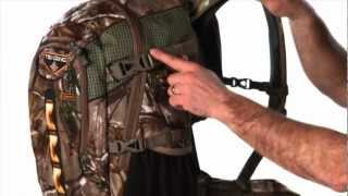 Tenzing Outdoors TZ 2220 Hunting Pack