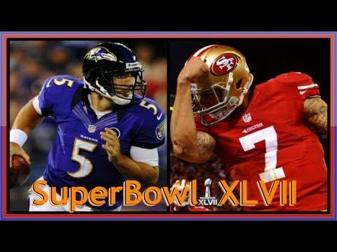 @yoStax | Madden 13: 49ers vs Ravens - In The WORST Super Bowl EVER ! | Super Bowl Highlights