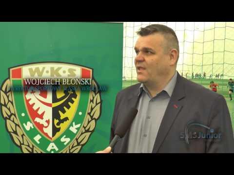 SMS JUNIOR TV: Testy Sportowe - Piłka Nożna