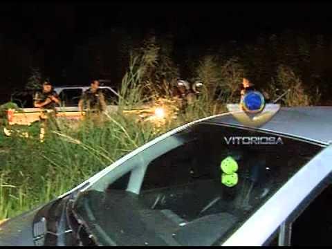 Polícia persegue dois suspeitos nas rodovias BR 365 e BR 497