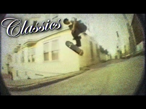 "Classics: Cairo Foster's ""Kicked Out Of Everywhere"" Part"