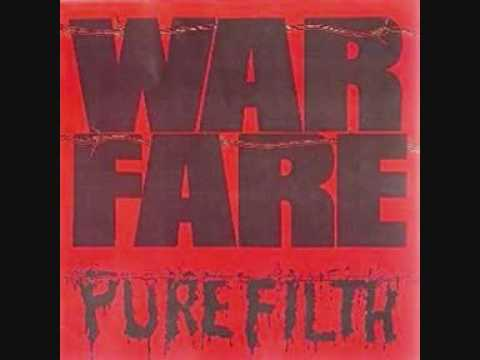 Warfare - Rose Petals Fall From Her Face video