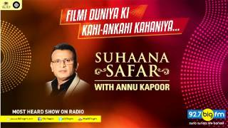 download lagu Suhaana Safar  Annu Kapoor  Show 1032  gratis
