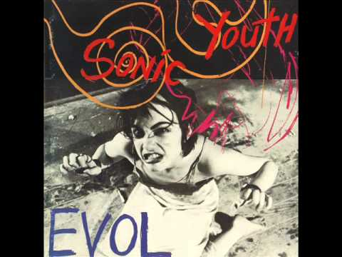 Sonic Youth - Star Power