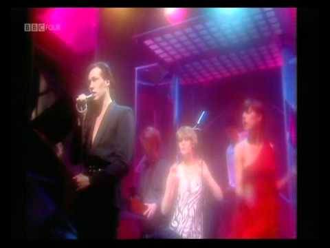 The Human League - Young Guns Documentary