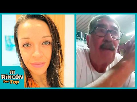 Mujer logró que su padre confesara que la violó durante 18 años