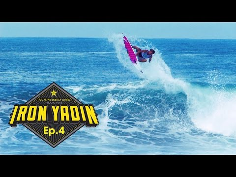 IRON YADIN : Episode 4 Full Circle -...