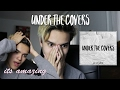 REACTING TO JESS AND GABRIEL'S NEW EP | Under the covers MP3
