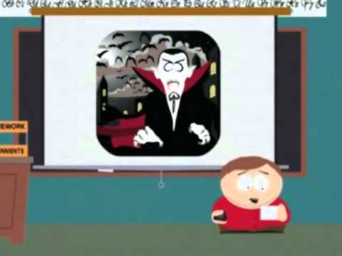 Top 10 Cartman Moments