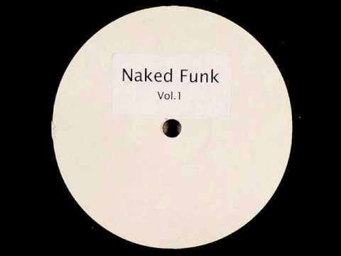 Naked Funk Vol.1 - Step By Step