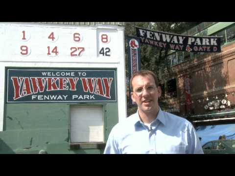 Boston Tour Guide - Travel