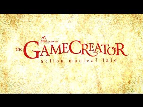The Game Creator promo