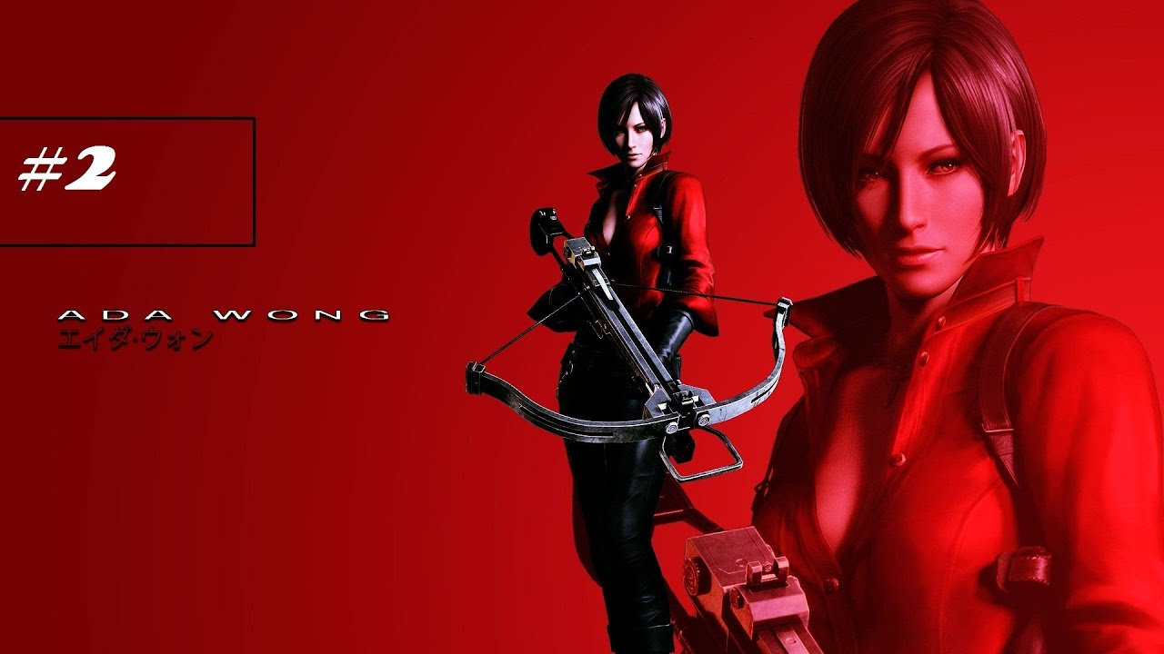 Resident evil 6 game wallpapers
