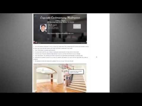 AgentMarketing.com Training \\ SEO YouTube Virtual Tours